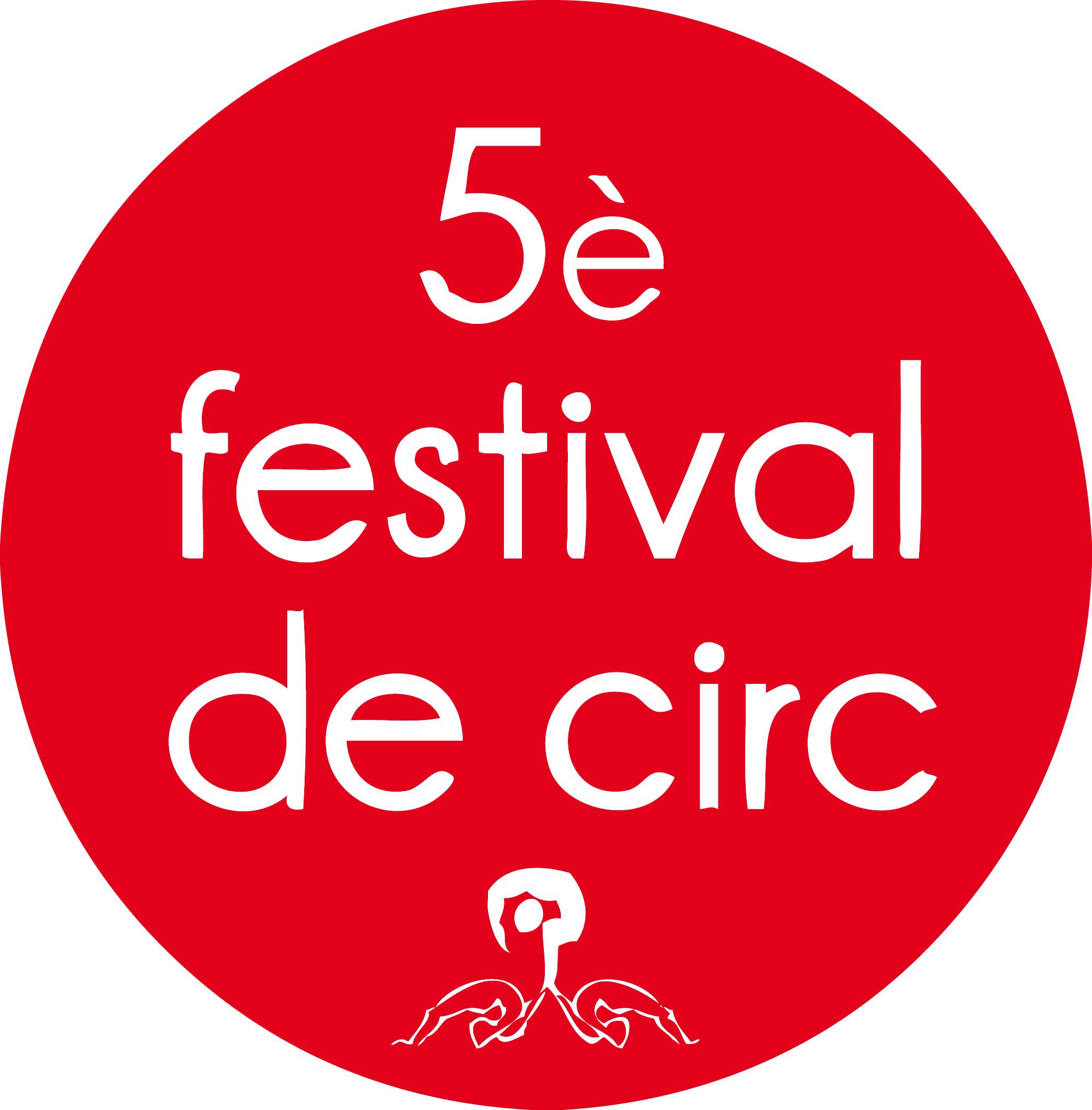 5è Festival del Circ