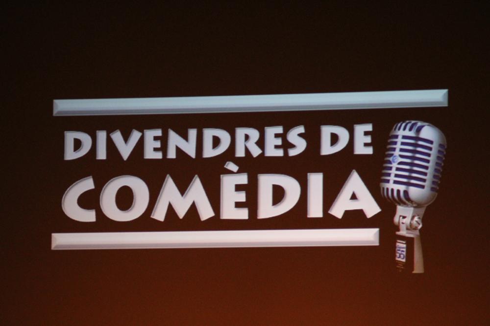 Els divendres de comèdia