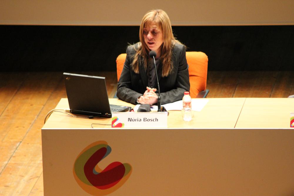 Núria Bosch