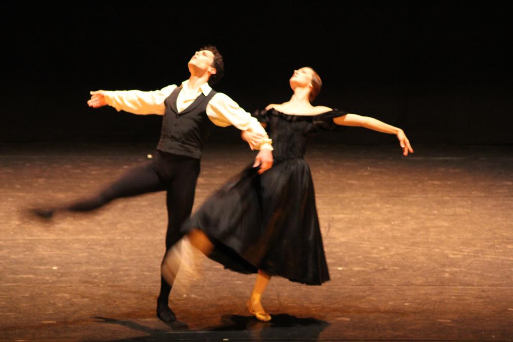 Gala d'Estrelles del Ballet de l'Òpera de París