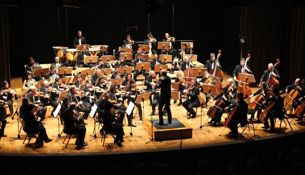 Orquestra Simfònica del Vallès i Christian Lindberg