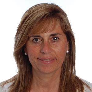Nuria Bosch