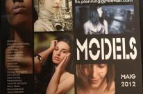 """Francesc Íñiguez - """"Models"""""""