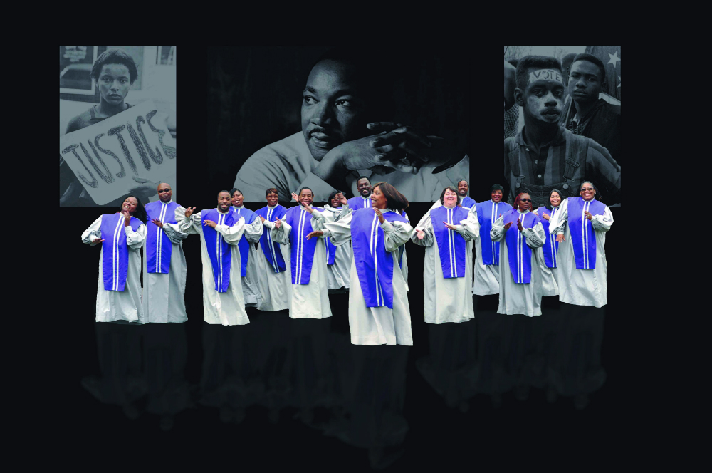 The King Gospel Choir