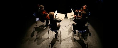 Quartet Hargrave