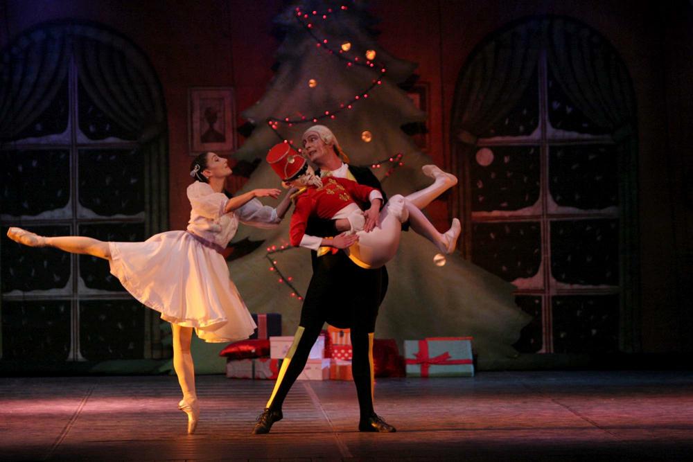 Sofia Ballet - El trencanous