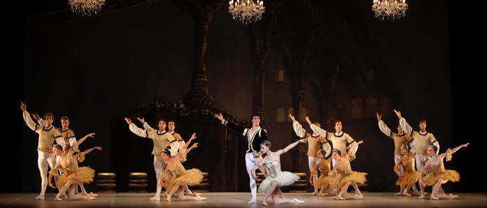 Barcelona Ballet - Ángel Corella