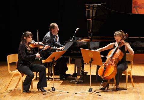 Trio Metamorfosis, guanyador de la darrera edició del Concurs
