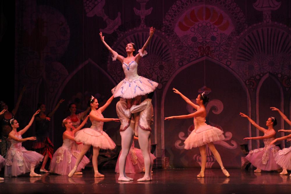 El Trencanous - Sofia Ballet