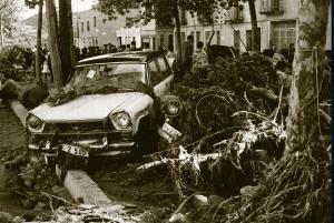 L'aiguat de Terrassa, 50 anys després