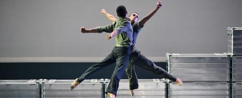Ballet de Biarritz - Romeu i Julieta