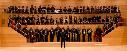 Orquestra Simfònica de Cambra de Cobla i Corda de Catalunya