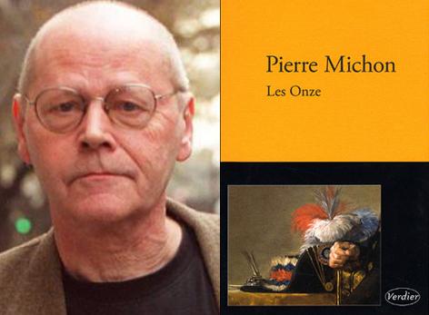 Pierre Michon - Els onze