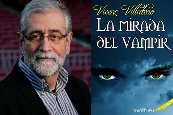 Vicenç Villatoro - La mirada del vampir
