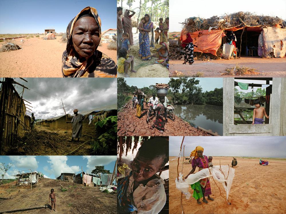 Canvi de Rumb. 9 condicions per a un món sense pobresa
