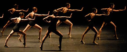 Ballet Georgia
