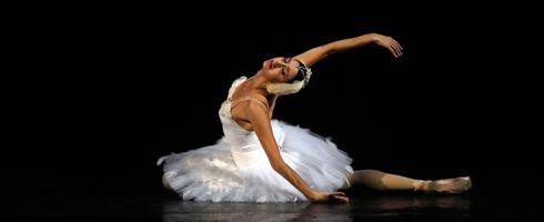 Nina Ananiasshvili. El Ballet Estatal de Geòrgia