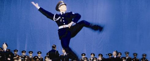 Cor, ballet i orquesta de l'Exèrcit Rus