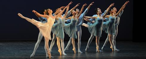 Ballet de l'Òpera de Munic II