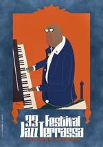 33 Festival Jazz Terrassa
