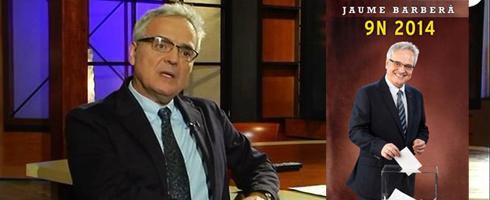 """Jaume Barberà """"9N2014"""""""