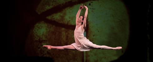 Ballet Nacional de l'Òpera del Rhin