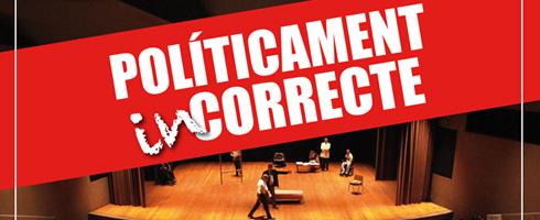 Políticament incorrecte
