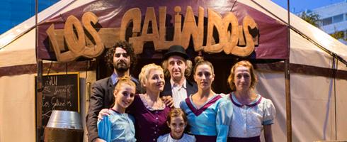 Los Galindos