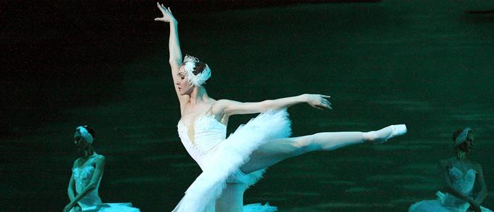 Gala d'Estrelles del Ballet Rus
