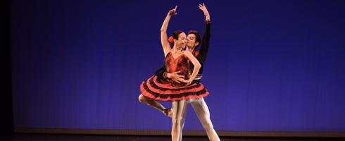 Gala de presentació de la 31a Temporada BBVA de Dansa