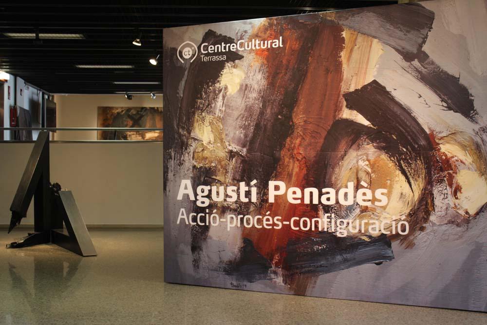 Agustí Penadès