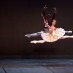 Estrelles del Ballet Rus