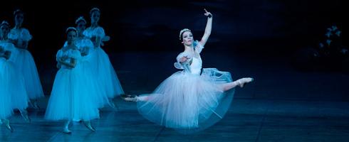 Ballet Bolxoi de Bielorússia