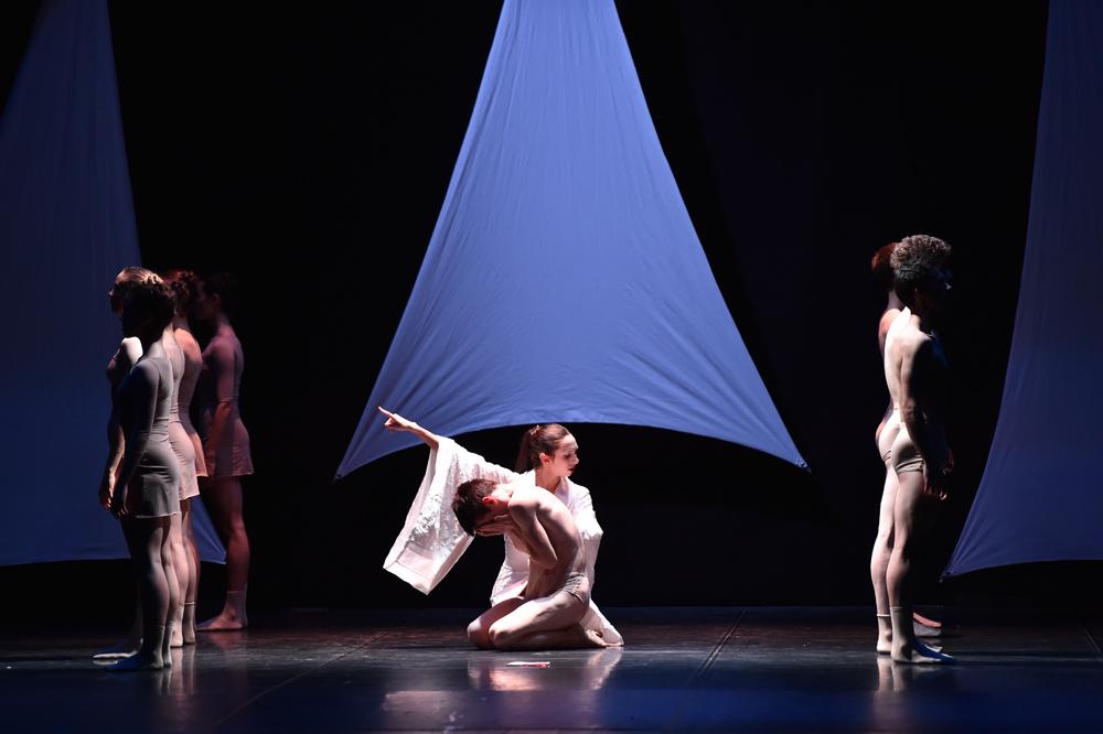 Balletto di Siena - Madamme Buttefly
