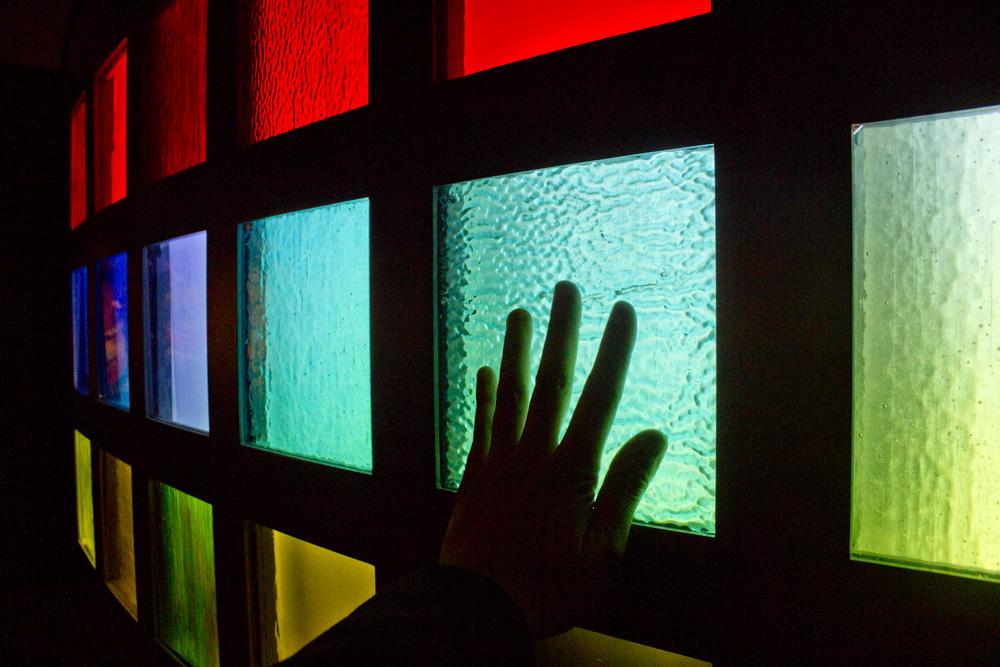 Els colors de la llum