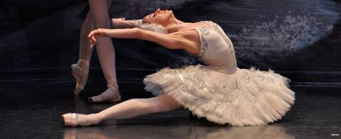 Ballet de Moscou - El llac dels cignes