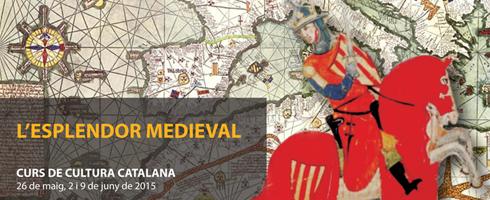 """Curs d'història """"L'esplendor medieval"""""""