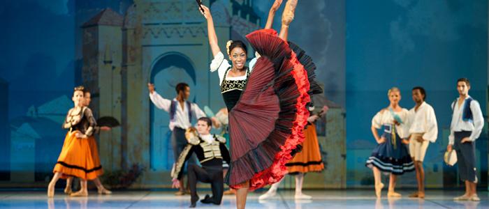 Don Quixot - Ballet de Johanesburg