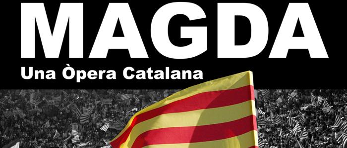 Magda, una òpera catalana