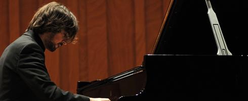 Marc Sumsi i orquestra Ars Medica