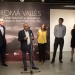 Espai Romà Vallès