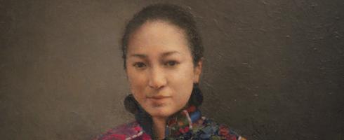 Obra guanyadora del 13è Premi BBVA de Pintura Ricard Camí