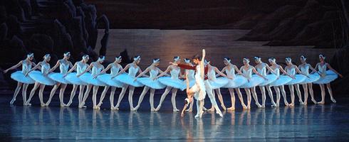 Ballet de l'Òpera Nacional de Lituània