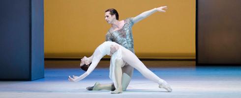 Gala d'Estrelles del Royal Ballet de Londres