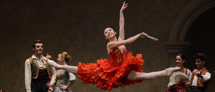 Compañía Nacional de Danza - Homenatge a Granados