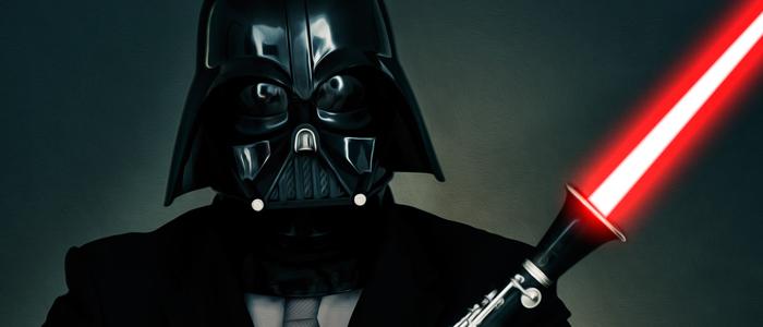 OSV - Stars Wars i Cors de Cinema