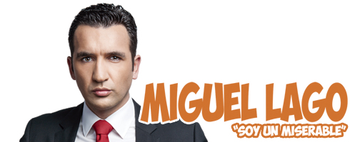 Miguel Lago
