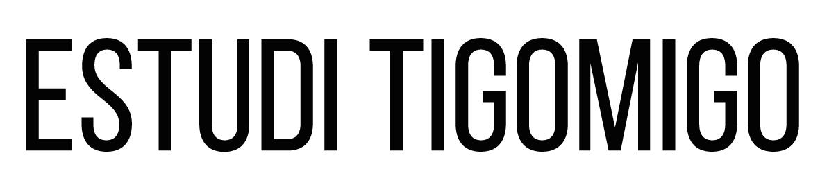 Logotip Tigomigo horitzontal