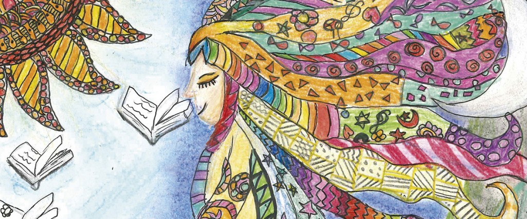 Entrega de premios concurso bbva de dibujo escolar for Oficinas bbva terrassa