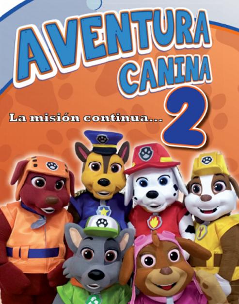 canina_mission